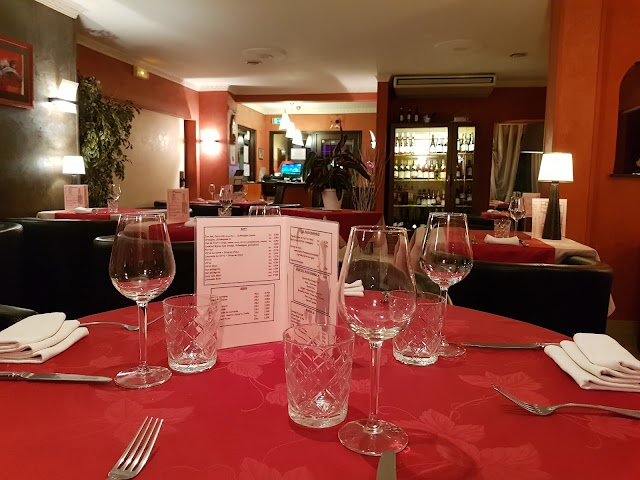 Restaurant Sabatini Custines