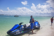 Clearwater Beach Wave Runner Rentals, Clearwater, United States