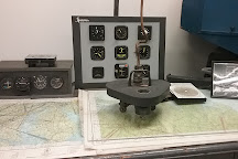 Millville Army Airfield Museum, Millville, United States