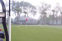 Crane Lakes Golf & Country Club, Port Orange, United States
