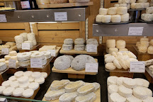 Fromagerie Laurent Dubois, Paris, France