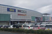 AEON MALL Fukuoka, Kasuya-machi, Japan