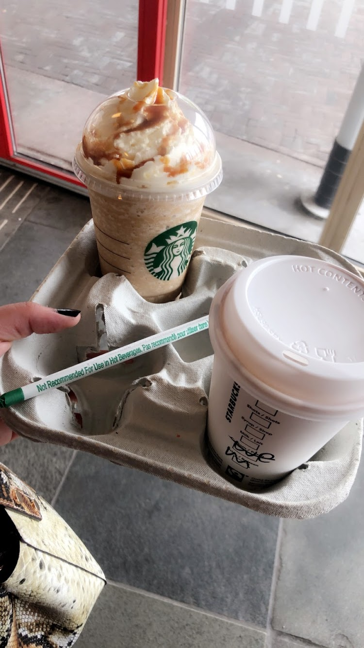 Starbucks Amsterdam