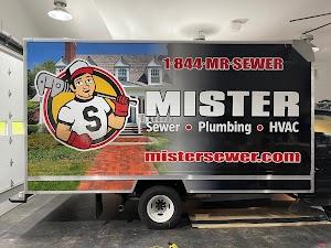 Mister Sewer Plumbing & HVAC