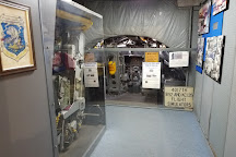 Castle Air Museum, Atwater, United States