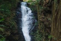 Catarata Los Murcielagos - Monteverde Waterfall, Monteverde, Costa Rica