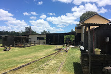 Gympie Gold Mining and Historical Museum, Gympie, Australia