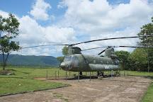 Khe Sanh Combat Base, Khe Sanh, Vietnam