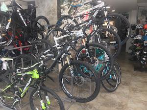 Best Bikes & Fitness 1