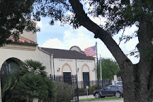 Historic Brownsville Museum, Brownsville, United States