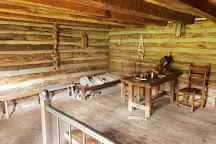 Fort Roberdeau, Altoona, United States