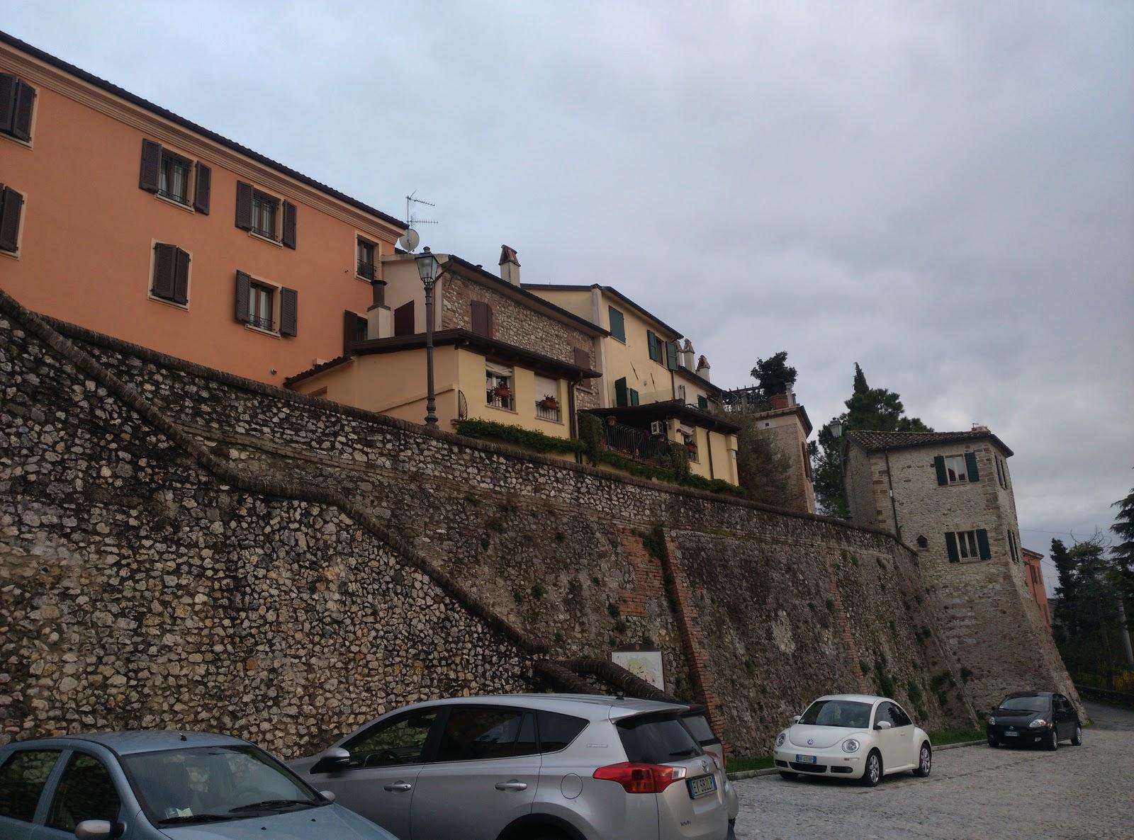 Villa Verucchio