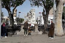 Ain El Fouara, Setif, Algeria