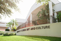 SFSC Museum of Florida Art & Culture, Avon Park, United States