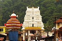 Kukke Shree Subramanya Temple, Subramanya, India
