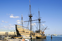 Don Quijote Tours of New England, Boston, United States