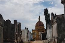 Cementerio de la Recoleta, Asuncion, Paraguay