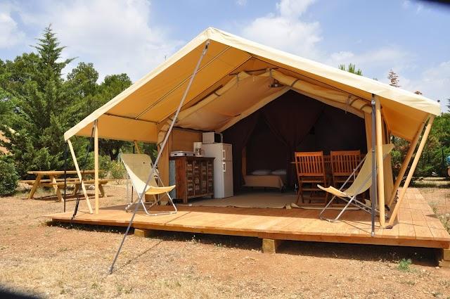 Camping le Fun