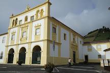 Museu das Flores, Santa Cruz das Flores, Portugal