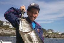 No Slack! Sportfishing Charters, South Portland, United States