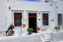 Lena's House, Mykonos Town, Greece