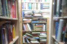 The Old Pier Bookshop, Morecambe, United Kingdom