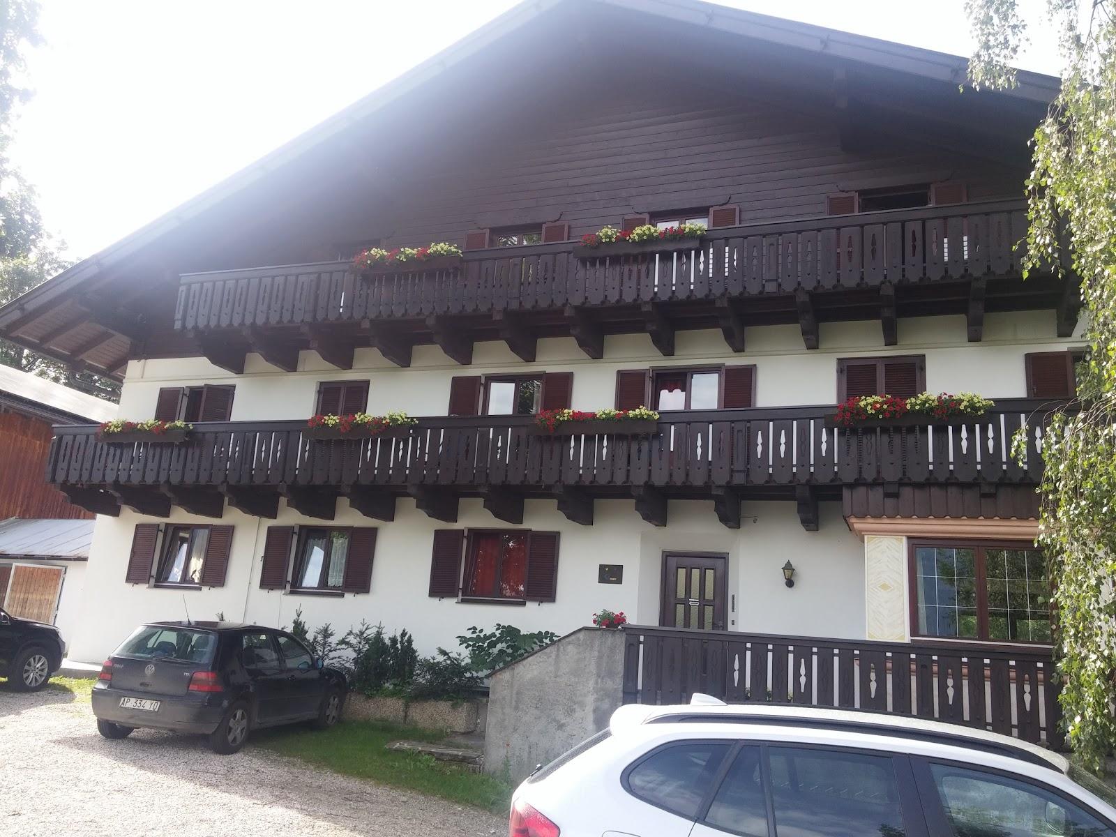 Hotel Garni Lindenhof