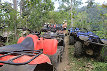 Bali Quad Discovery Tours, Payangan, Indonesia