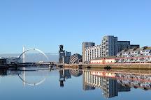 River Clyde, Glasgow, United Kingdom