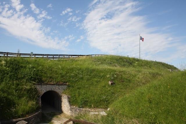 Fort du Mont-Bart
