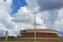 Aquario Municipal Romolo Martinelli, Toledo, Brazil