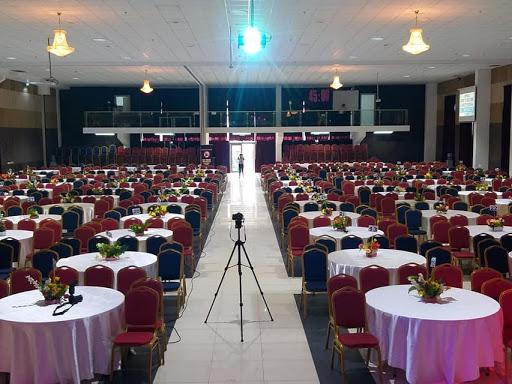 D'podium event center lagos ikeja. wedding venue and conferences
