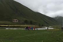 Zheduo Mountain, Kangding County, China