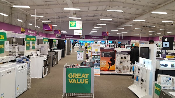 PC World offers in Glasgow and other featured catalogues