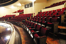 Hickory Community Theatre, Hickory, United States