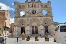 Cristo del Pasadizo, Cuenca, Spain