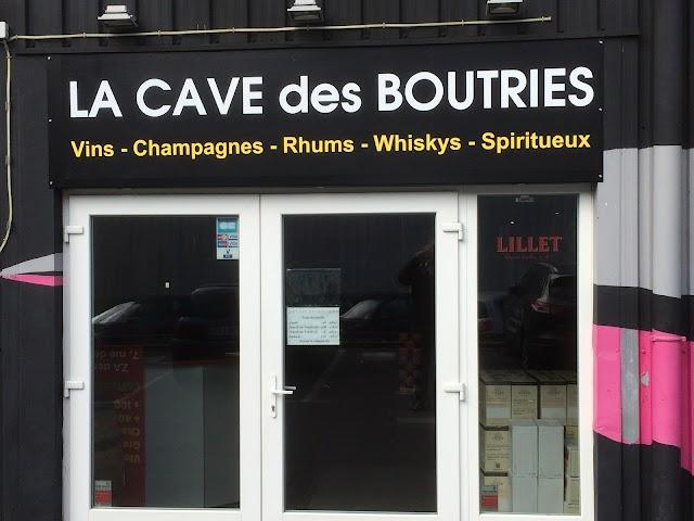 La Cave des Boutries