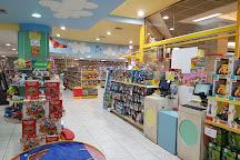 Shopping Center Penha, Sao Paulo, Brazil
