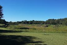 The Hillside Dams Conservancy, Bulawayo, Zimbabwe