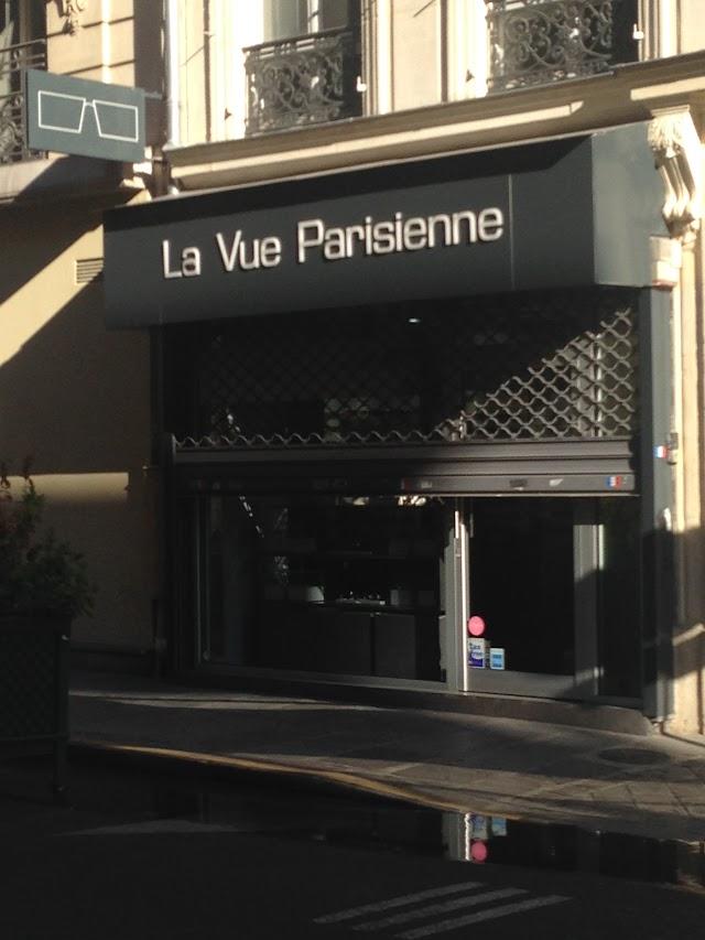 La Vue Parisienne