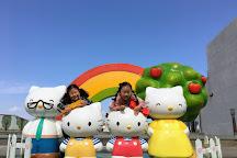Hello Kitty Island, Jeju, South Korea