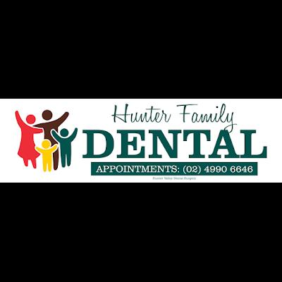 Hunter Family Dental