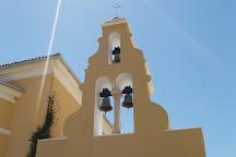 Monastery of Paleokastritsa, Corfu, Greece