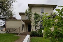 Hoover Minthorn House, Newberg, United States