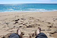 Playa Mar de Fora, Fisterra, Spain