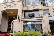 The Shops at The Bravern, Bellevue, United States
