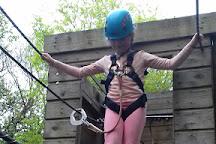Killarney High Ropes Course, Killarney, Ireland