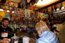 Bar Civili, Livorno, Italy