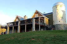 Creek's Edge Winery, Lovettsville, United States