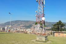 Cerro Nutibara, Medellin, Colombia